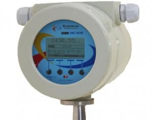 MC608 A/B/R jelfeldolgozó Image