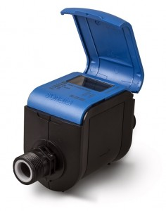 Arad Sonata ultrahangos vízmérő DN15-DN25 Image