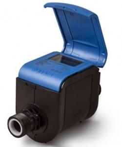 Arad Sonata ultrahangos vízmérő