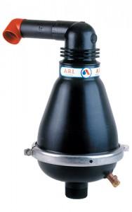 D-025 kombinált légtelenítő szelep Image