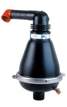 D-025 légtelenítő szelep