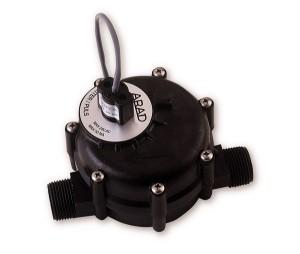 Dishnon KD növényvédőszer mérő elektromos kimenettel Image