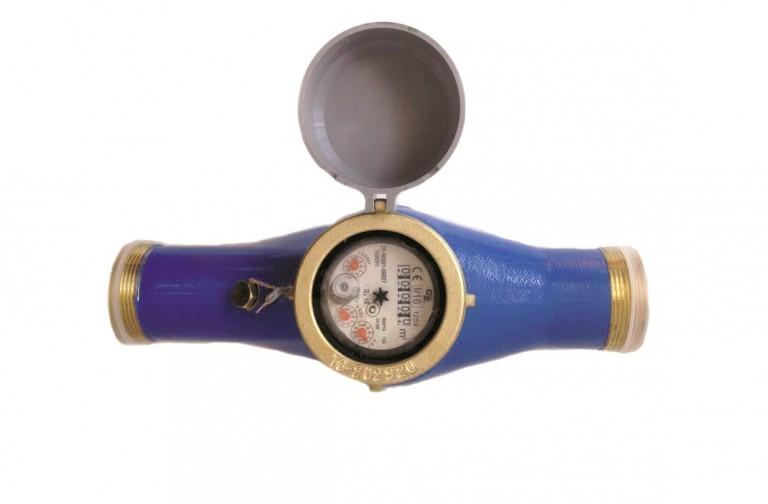 Gioanola IBRF vízmérő Image