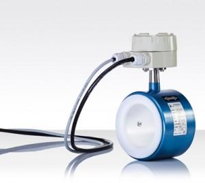 MUT 1000 EL indukciós áramlásmérő cső Image