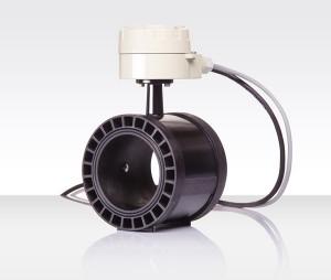 MUT 1100 J indukciós áramlásmérő cső Image