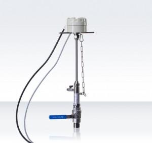 MUT 1222 indukciós áramlásmérő cső Image