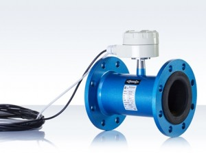 MUT 2200 EL indukciós áramlásmérő cső Image
