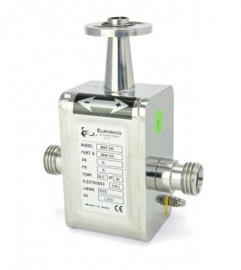 MUT 500 indukciós áramlásmérő cső Image