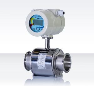 MUT 2400 EL indukciós áramlásmérő cső Image