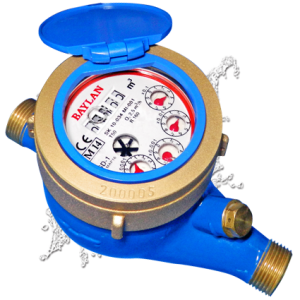 Baylan SD-1 vízmérő Image