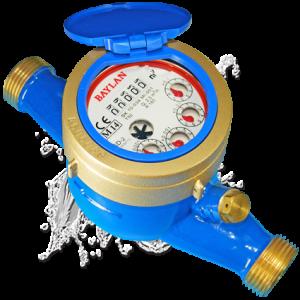 Baylan SD-2 vízmérő Image