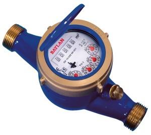 Baylan TY-1 vízmérő Image