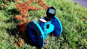 Octave ultrahangos vízmérő előadáshoz kép