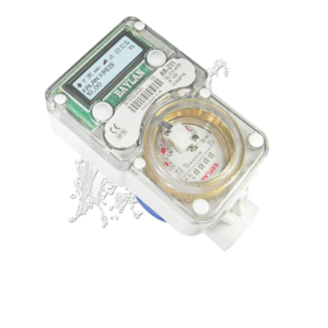 Előrefizetős vízmérő