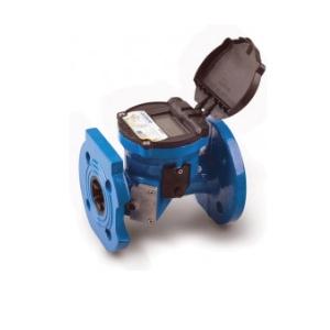 Ultrahangos vízmérő