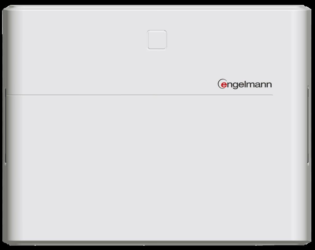 Engelmann Gateway rádiós adatgyűjtő eszköz (távleolvasás) Image